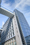 Constructions Photo libre de droits