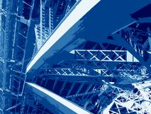 constructions Royalty Free Stock Image