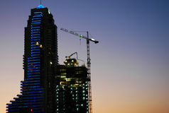 Constructions Photo stock