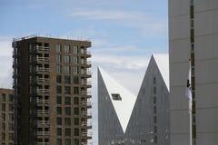 constructions Photos libres de droits