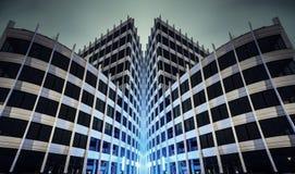 Constructions de Berlin Photo stock