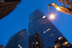 Constructions de corporation Image libre de droits