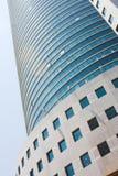 Constructions de corporation Photographie stock libre de droits