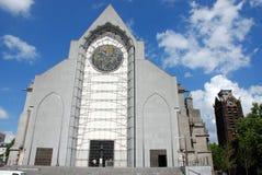Constructions historiques à Lille Photographie stock