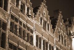 Constructions historiques Photo libre de droits