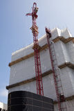 Constructions industry Royalty Free Stock Photography