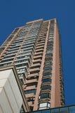 Constructions résidentielles Image libre de droits