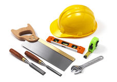 Constructon Kit Royalty Free Stock Images