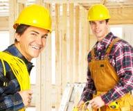 Constructor Foto de archivo libre de regalías