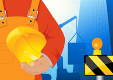 Constructor Royalty Free Stock Photography