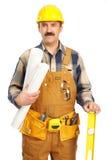 Constructor Fotografía de archivo
