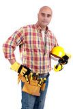 Constructor Stock Image