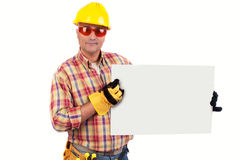 Constructor Royalty Free Stock Images