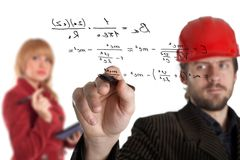 Constructors Royalty Free Stock Photo