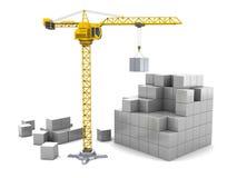Construcxtion Stock Photos