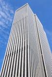 Construção de General Motors Imagem de Stock