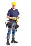 Construtor Fotos de Stock Royalty Free