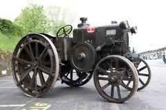 1948 construyeron el tractor Orsi, Argo modelo Foto de archivo