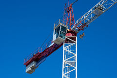 Constuction Crane Stock Images