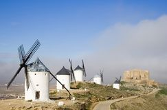 Consuegra Stock Photos