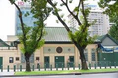 Consulado general de los E.E.U.U., Saigon Foto de archivo libre de regalías