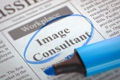 Consulente in materia ora di noleggio di immagine 3d Fotografia Stock Libera da Diritti
