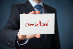 Consultant Stock Images