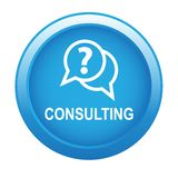 consultation illustration stock