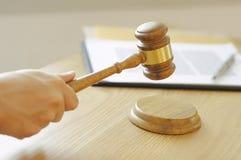 Consultation pour des avocats et la coopération d'affaires image libre de droits