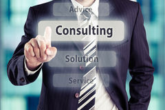 consulting stock foto