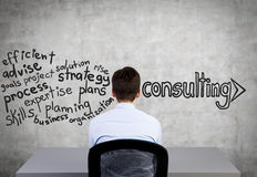 Consulting Stock Photo