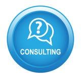 consulting stock illustratie
