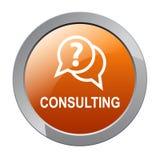 consulting vector illustratie