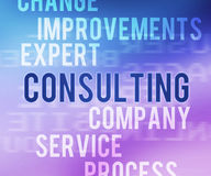 Consulting Tag Stock Photos
