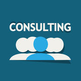 Consulting Team Stock Photography