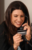 Consumer Credit stock photo