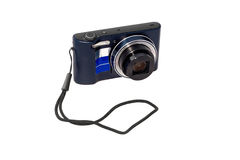 Consumer Digicam. Stock Photography