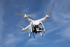 Consumer Drone Royalty Free Stock Photography