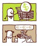 Consumer & purchasing Stock Photos