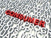 Consumer Stock Photo