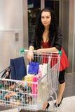 Consumerism Stock Photo