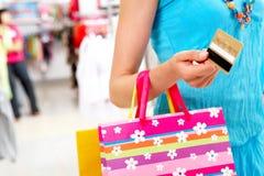 Consumerism Royalty Free Stock Image