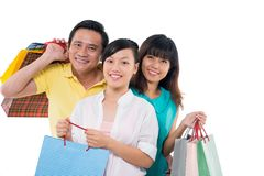 Consumerism Royalty Free Stock Photography