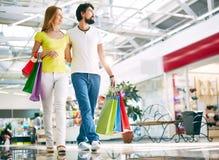 Consumerism Stock Photography