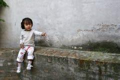 Consumición de los niños imagen de archivo libre de regalías