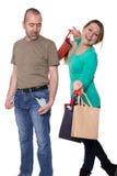 Consumptie Stock Fotografie