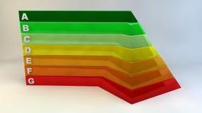Consumption Energy Efficiency, energy saving Stock Photos