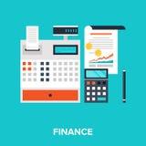 contabilità Immagine Stock