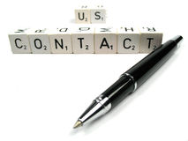 Contact Stock Photos