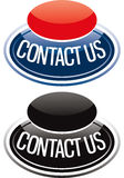 Contact.eps Fotografie Stock